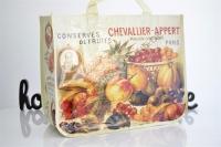 Einkaufstasche Chevallier-Appert