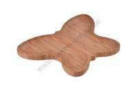Piti - Schmetterling Snackplatte