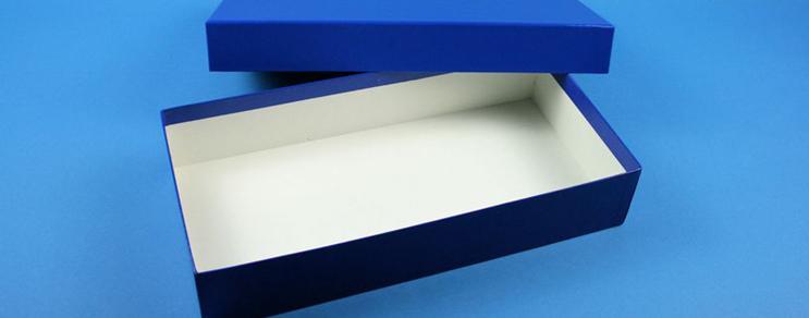 Geschenkbox 13,6x26,8x5 cm