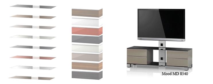 Designer TV-Möbel