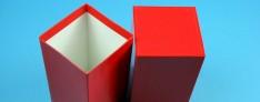 Kartonbox 7,6x7,6x13 cm