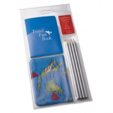 Kinder Passport Cover Set