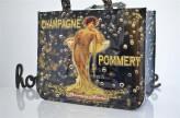 Einkaufstasche Pommery